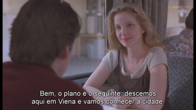 Before sunrise 1