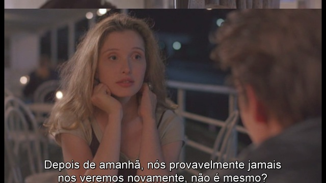 Before sunrise 2