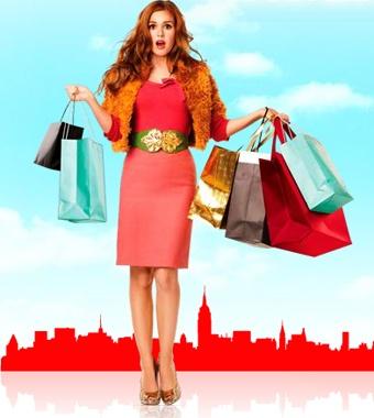 Universo feminino: Consumismo