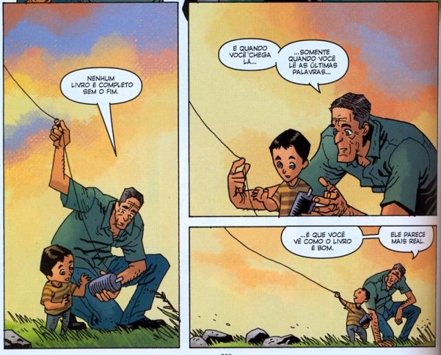 Desvendando Quadrinhos: DayTripper