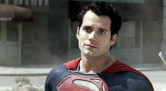 (Pausa de sofrimento pelo último filme do Super Homem - Super Homem sem cueca por cima da calça não me representa!)