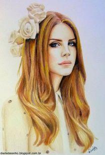 Desenhos da Ana Luiza Nogueira