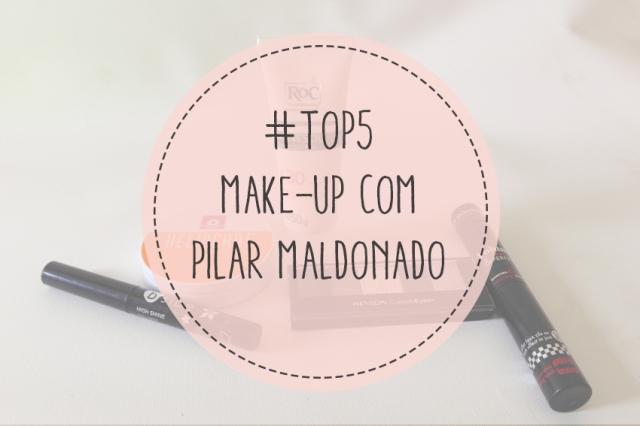 Top5 Pilar Maldonado