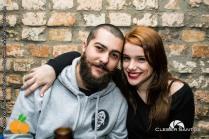"""Encontro da Fanpage """"Faça Amor, Não Faça a Barba"""""""