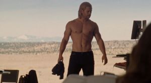 chris hemsworth shirtless thor
