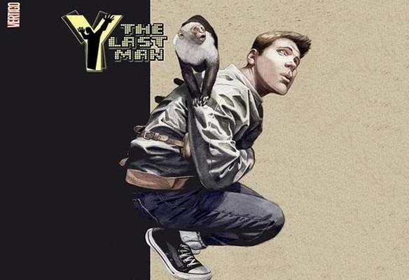 Y – O Último Homem
