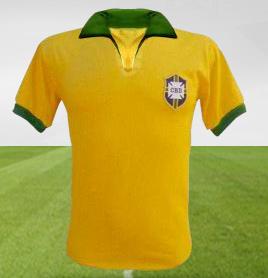 Mudanças Brasil 1954