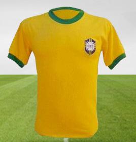 Mudanças Brasil 1970