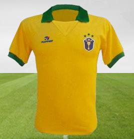 Mudanças Brasil 1990