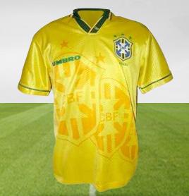 Mudanças Brasil 1994