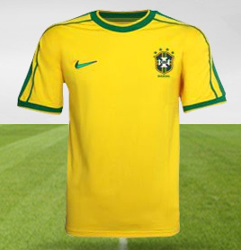 Mudanças Brasil 1998