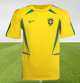 Mudanças Brasil 2002