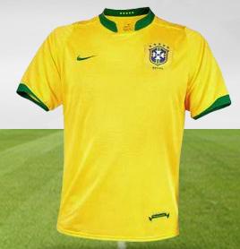 Mudanças Brasil 2006