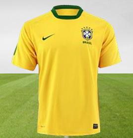 Mudanças Brasil 2010