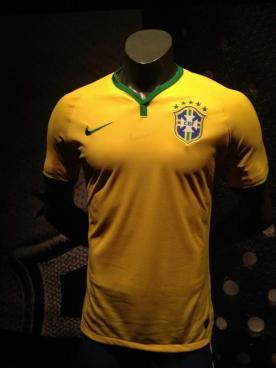 Mudanças Brasil 2014